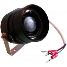 Оповещатель звуковой взрывозащищенный Шмель-12, 12В (0ExiasIICT6)