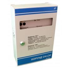 Прибор приемно-контрольный охранно-пожарный взрывозащищенный Корунд-2/4 СИ (2 шл.)