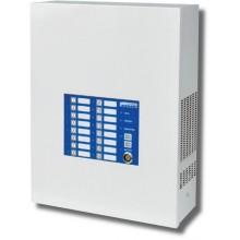 Прибор приемно-контрольный охранно-пожарный Яуза-16Ex