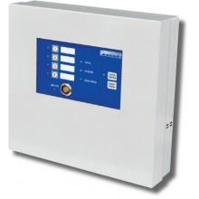 Прибор приемно-контрольный охранно-пожарный Яуза-4Ex