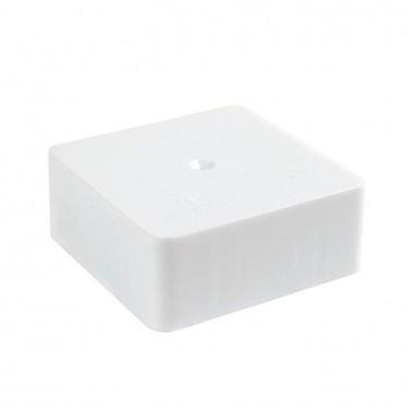 Коробка огнестойкая для открытой установки Коробка огнестойкая 75х75х30 (40-0450-FR2.5-8)
