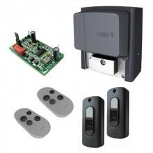 Комплект автоматики для откатных ворот CAME BX608 COMBO CLASSICO
