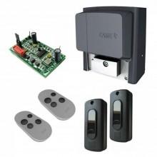 Комплект автоматики для откатных ворот CAME BX708 COMBO CLASSICO
