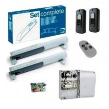 Комплект автоматики для распашных ворот CAME ATI5000 COMBO CLASSICO