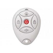Брелок 4-х кнопочный с обратной связью DS-PKFE-5