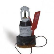 Тепловой пускатель электрический ТПЭ-1Б 141˚C