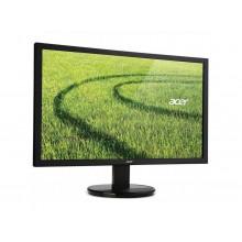 """Монитор LCD 24 дюйма Acer K242HLbd 24"""" черный"""