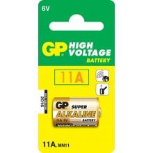 Батарейка высоковольтная 11A, 6V