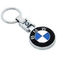 БРЕЛОК BMW LOGO 001