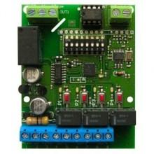 Радиоприемник RX4 433Mhz